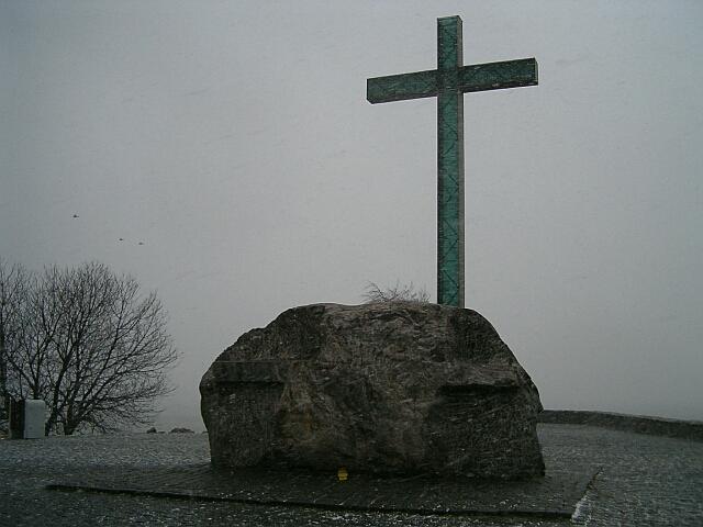 Ołtarz ks. Popiełuszki (2440)