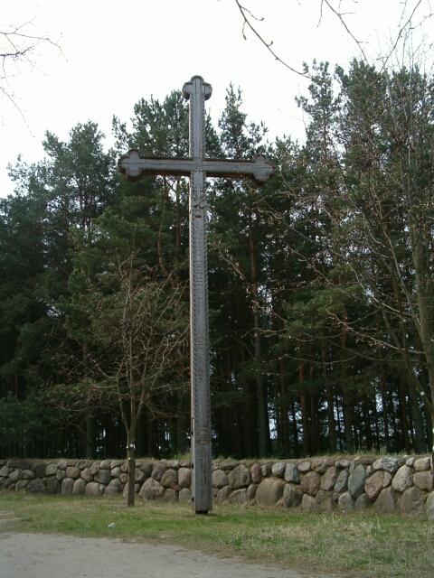 Krzyż - Wdzydze (2939)