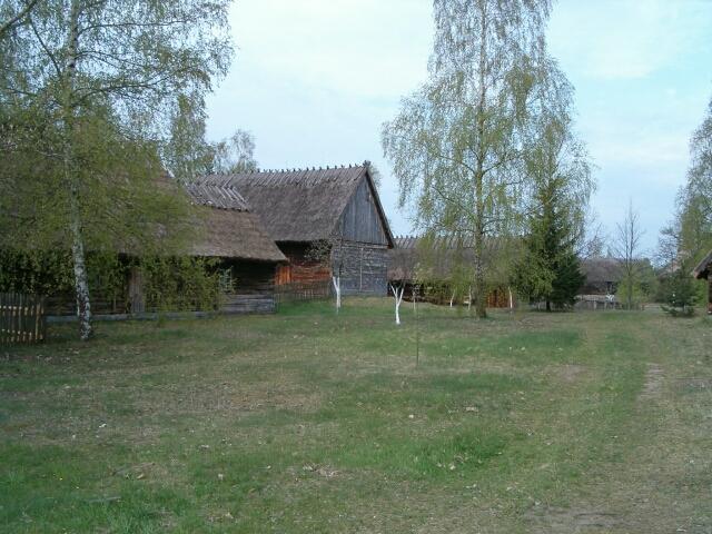 Wdzydze - skansen (2941)