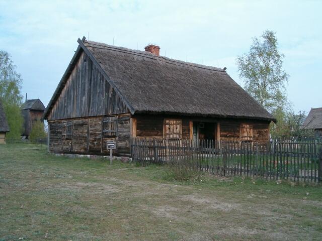 Wdzydze - skansen (2942)