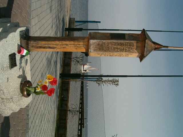 Puck. Pamiątka zaślubin z morzem (2874)
