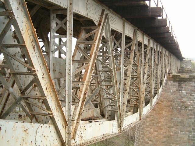 Żukowo - most kolejowy (2749)