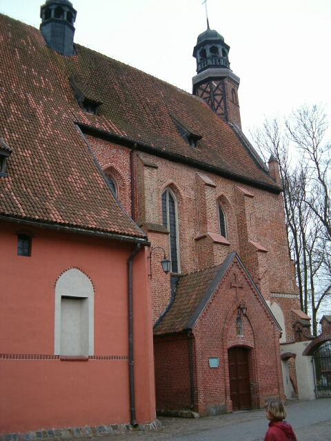 Żukowo - kościół WNMP (2758)