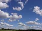 Kaszubskie niebo