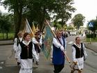 Zjazd Kaszubów w Kościerzynie. Przemarsz (3421)