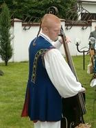 Zjazd Kaszubów w Kościerzynie. Msza św. (3468)
