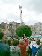 Zjazd Kaszubów w Kościerzynie. Wspólne zdjęcie (3473)