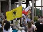 18.07.04. Odpust MB Królowej Kaszub w Sianowie