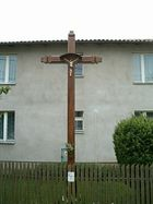 Lubkowo - krzyż (3838)