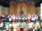Europejskie Spotkania z Muzyką. Gdańsk HPIM4334