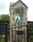 Pręgowo - kapliczka