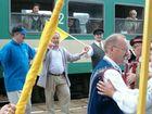 Reda tańce Jabłoński Synak