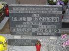 Bolesław Jażdżewski - napisy nagrobne po kaszubsku