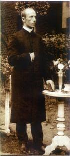 Ks Józef Czapiewski