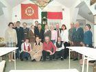 Kolbudy. Zebranie założycielskie oddziału ZKP 10