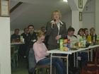 Kolbudy. Zebranie założycielskie oddziału ZKP 15