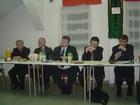 Kolbudy. Zebranie założycielskie oddziału ZKP 16