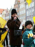 Dzień Jedności Kaszubów 2005, Gdańsk 1