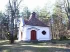 Kaplica Płaczących Niewiast