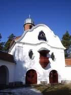Kaplica Ukrzyżowania