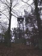 """Wieża """"Rowokół"""""""