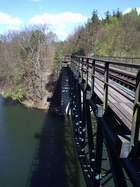 Glincz/Rutki - wiadukt