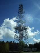 Wieża widokowa - Gdynia Dąbrowa