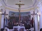 W Kościele Trzech Krzyży
