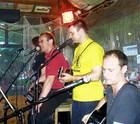 22.05.2005 Koncert Bukanierów w Gdyni