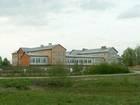 Szkoła w Lipuszu