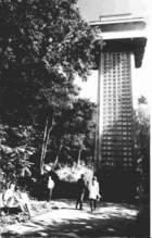Jastrzębia Góra - winda 2