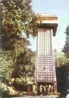 Jastrzębia Góra - winda 3