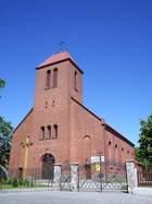 Kościoł w Szemudzie