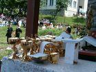 Naczynia liturgiczne 1