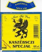 """Piwo """"Kaszëbsczi Specjał"""""""