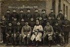 Wojsko pruskie Grudziądz 1915
