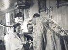 Zdjęcie ślubne z kościoła w Sierakowicach