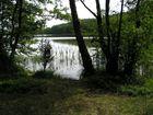 Jezioro Trzebiesz