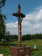 Krzyż w Babim Dole
