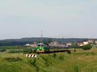 Pociąg z Chojnic