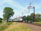 Pociąg ze Słupska