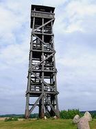 Wieża na Górze Lemana