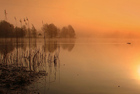 Kartuzy - Jezioro Klasztorne