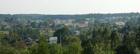 Studzienice - panorama