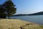 Studzienice - jezioro, widok-05
