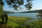 Studzienice - jezioro, widok-06