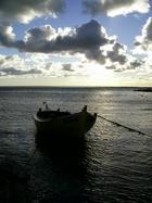 Kuźnica - łódź