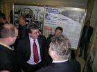 Sejm. Otwarcie wystawy o Kaszubach 1