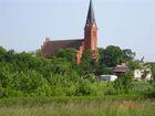 Kościół NNMP w Łęgu