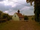 Kaplica w Mirachowie